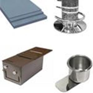 Image de la catégorie Fournitures de table
