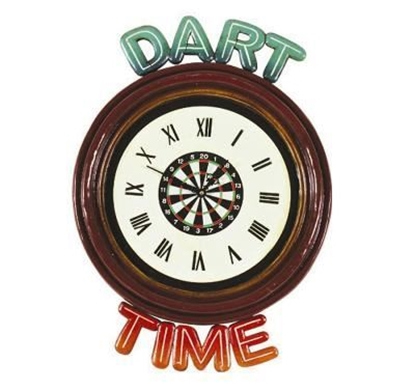 Picture of r208-Dart Time Clock
