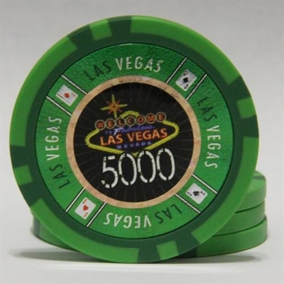 Picture of 12907-LAS VEGAS SE 14gr/ 5000$ (vrac)