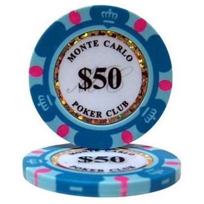 Picture of 12964-MONTE CARLO 14gr /50$ (vrac)