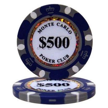 Picture of 12966-MONTE CARLO 14gr /500$ (vrac)