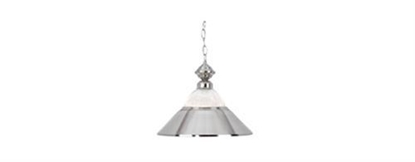 Picture of B14RIBST-PENDANT-STAINLESS