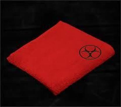 Picture of 56102-Poison  towel