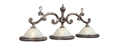 Picture of B655WBZ-TRADITIONAL STYLE BILLIARD LIGHT