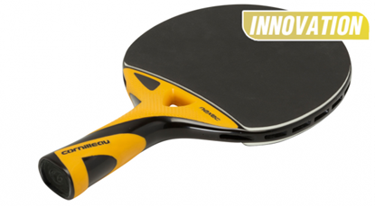 Picture of 31255-NEXEO X90 Carbon Fiber Ping Pong Paddle