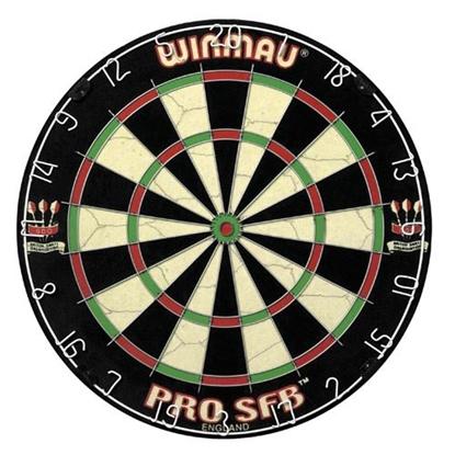 Image de Cible de fléchettes WINMAU Pro SFB