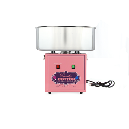 Image de 72150-Cotton Candy Machine Table Top