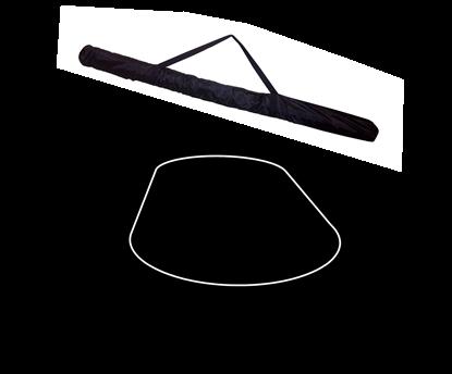 Picture of 14024-Table top felt -neoprene