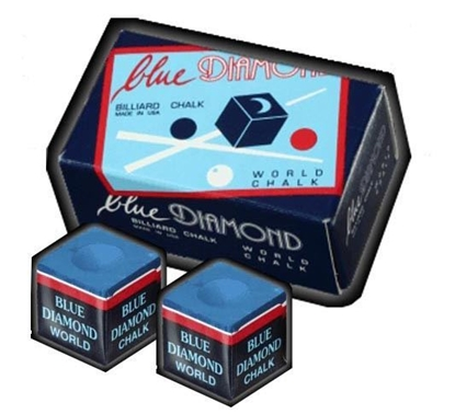 Picture of 50412-Blue Diamond Chalk (box of 2)