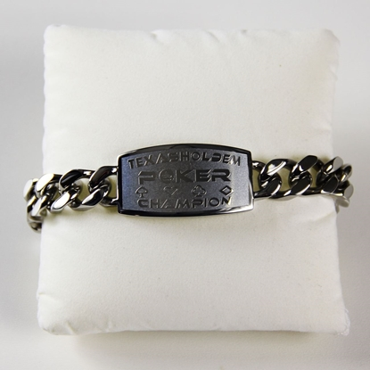 Picture of Texas Holdempoker Bracelet