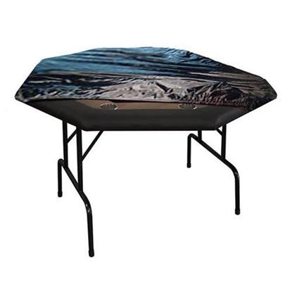"""Image de Housse protectrice en nylon pour table Octogonale 48""""X48"""""""