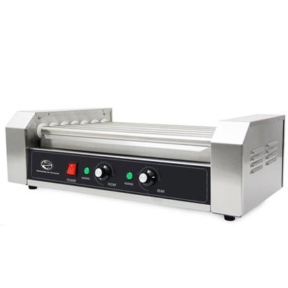 Image de Machine à hot dog 7 rouleaux