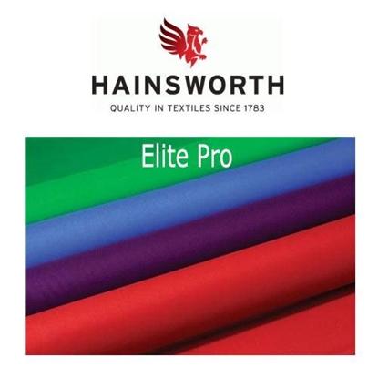 Image de Hainsworth Elite Pro 4.5X9