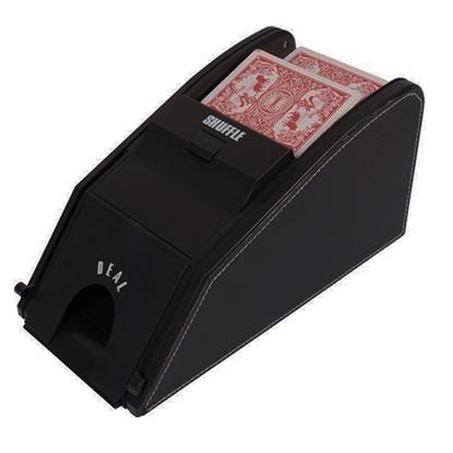 Image de 10120 - Automatic Card shuffler 2 in 1