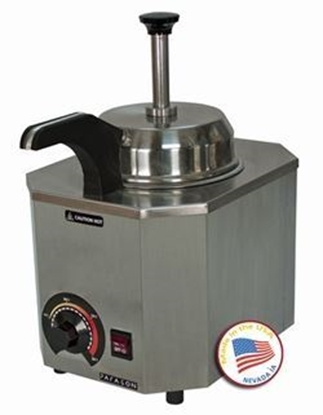 Picture of Pro-Deluxe #10 Can Warmer