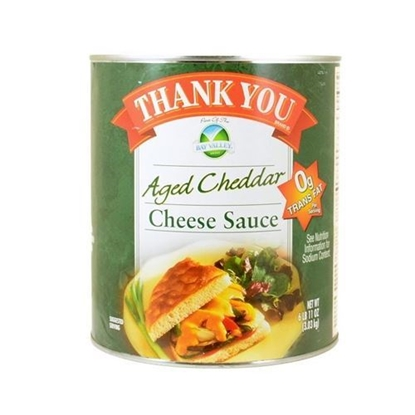 Picture of 88002 - Cheese Sauce