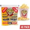Image sur Boîte de 48 sacs prémélangés de popcorn de 4 onces