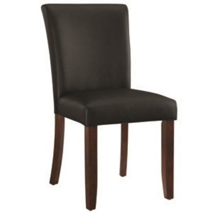 Picture of GCHR3 CAP | GAME/DINING CHAIR - CAPPUCCINO