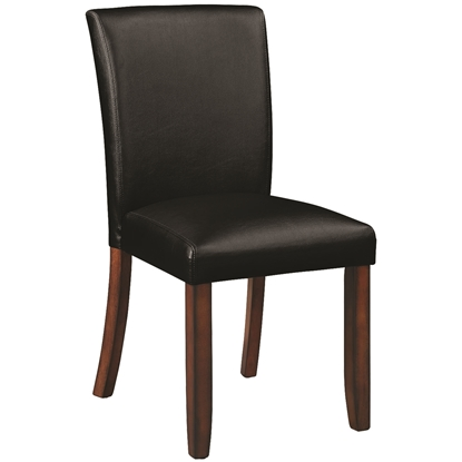 Picture of GCHR3 CN | GAME/DINING CHAIR - CHESTNUT