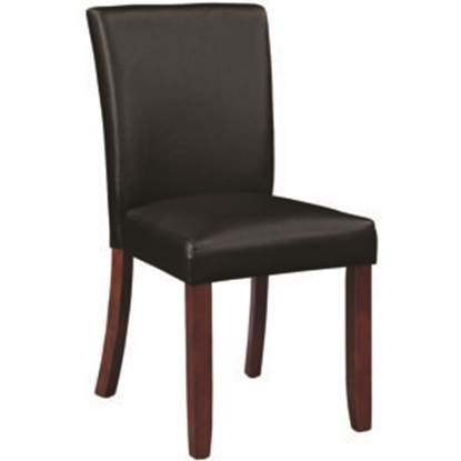 Picture of GCHR3 ET | GAME/DINING CHAIR - ENGLISH TUDOR