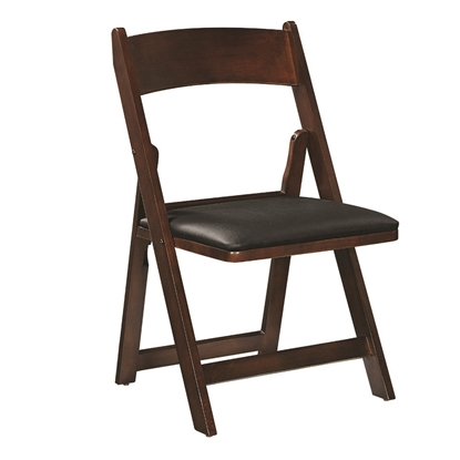 Picture of GCHR4 CAP | FOLDING GAME CHAIR - CAPPUCCINO