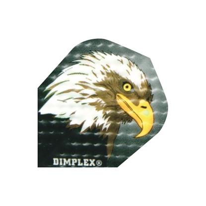 Image de 40040-Set of 3 Flights Dimplex Eagle