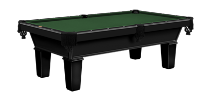 Image de Ol-Drake Pool Table