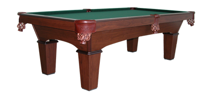 Image de Ol-Reno L Pool Table