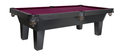 Image de Ol-Sheraton pool table