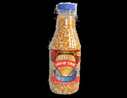 Picture of 70013-16oz Popcorn Jar