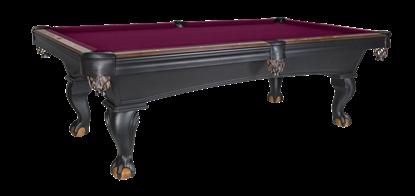 Picture of Ol-Blackhawk pool table