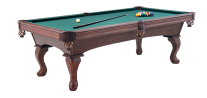 Picture of Ol-Eclipse pool table