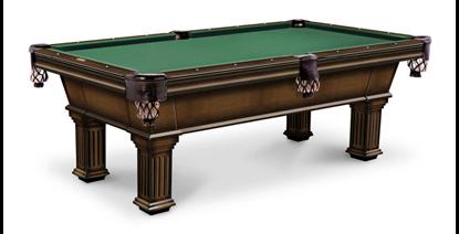 Image de Ol-Nashville pool table