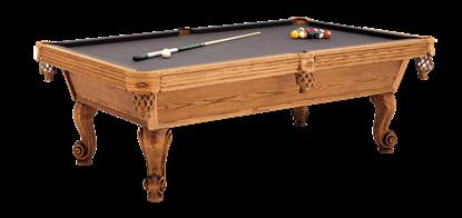 Image de Ol-Provincial pool table
