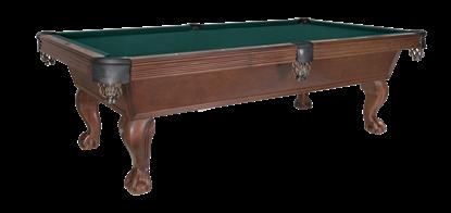 Image de Ol-Stratford pool table