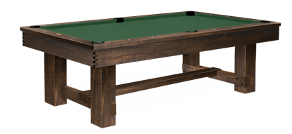 Picture of Ol-Breckenridge pool table