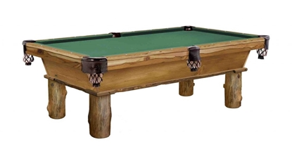 Picture of Ol-Cumberland Pool table