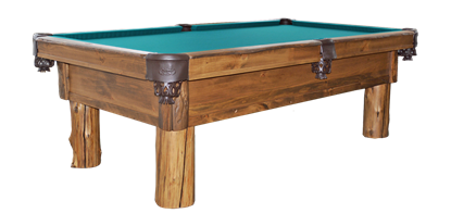 Picture of Ol-Pinehaven pool table