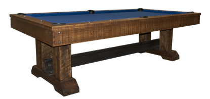 Picture of Ol-Railyard pool table