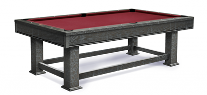 Picture of Ol-Toas pool table