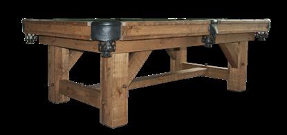 Picture of Ol-TimberRidge pool table