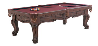 Picture of Ol-Cavalier II pool table