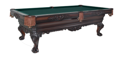 Image de Ol-St-Andrews pool table
