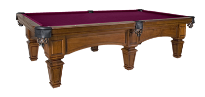 Image de Ol-Belle-Meade pool table