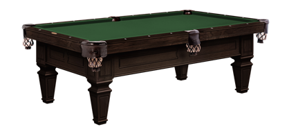 Image de Ol-Brentwood pool table