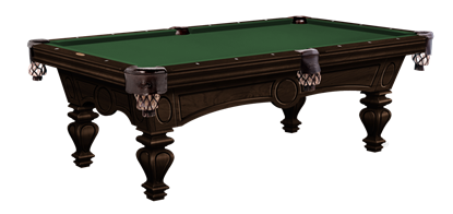 Image de Ol-Caldwell pool table
