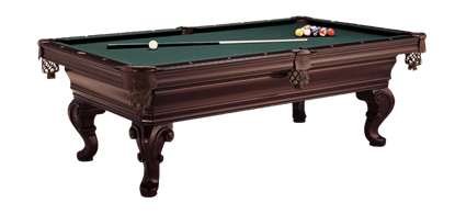 Image de Ol-Seville pool table