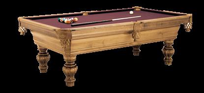 Image de Ol-Wentworth pool table