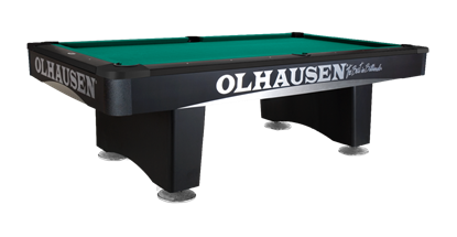 Picture of Ol-Grand-Champion III pool table