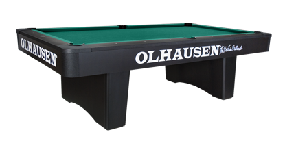 Picture of Ol-Champion-Pro II pool table